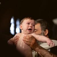 βαπτιση στη Μυκονο