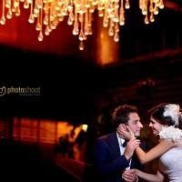 γαμος στο ledra marriott