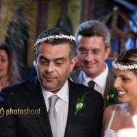 γαμος στην Παναγιτσα στην Κηφισια